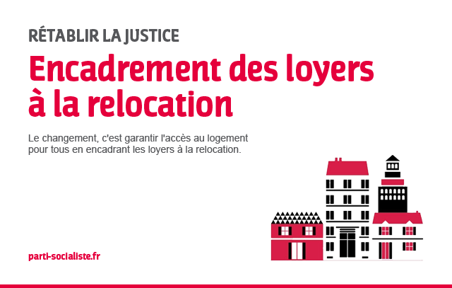 encadrement des loyers la relocation parti socialiste lille. Black Bedroom Furniture Sets. Home Design Ideas