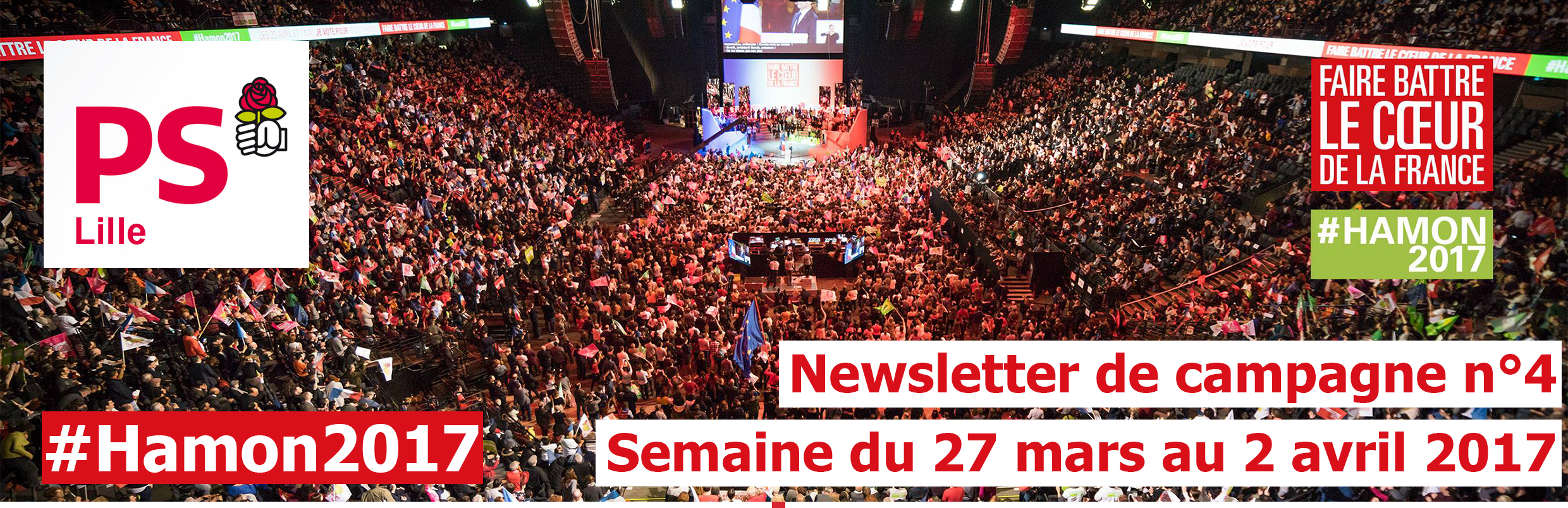 Newsletter n°4 - bandeau