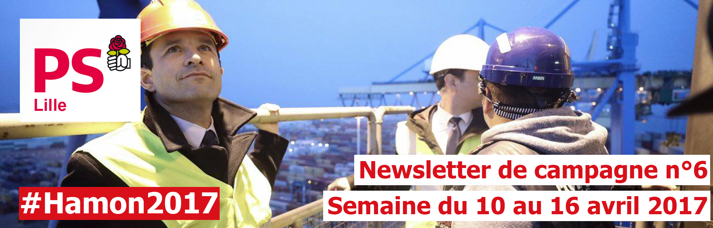 Newsletter n°6 - bandeau