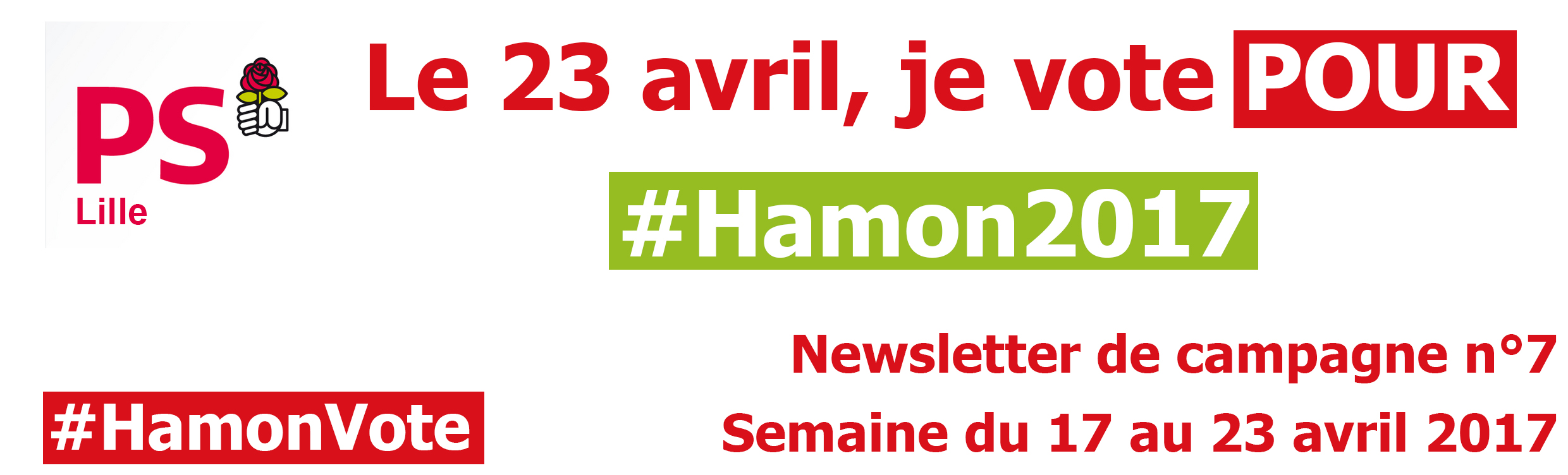 Newsletter n°7 - bandeau